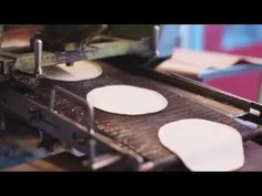 How Your Corn Tortillas Are Made - YouTube
