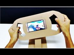 Creative Video, Hacks Diy, Smartphone, Gaming, Make It Yourself, Watch, Youtube, How To Make, Videogames