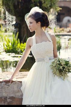 Bridal Models 2011 #bridal