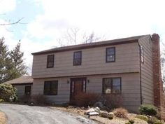 Great new house on the market!  19 Danvers Road, New Milford