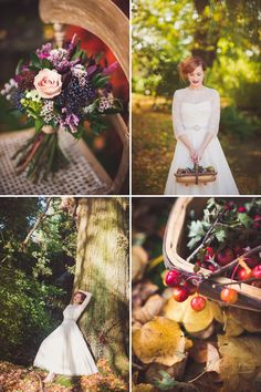 Autumn Fall Inspired Wedding Decor and Fashion Editorial by Rock My Wedding With Florals By Mrs Umbels Make up By Claire Salter Photographed By Rebekah J Murray. 0007 The Fall.