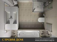Дизайн интерьера квартир, кухни, ванной, комнат