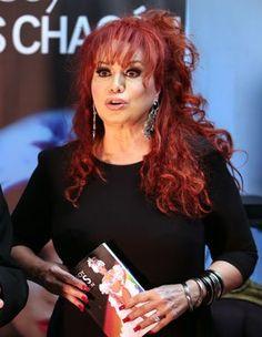 Iris Chacón confiesa que está separada de Junno desde antes de...