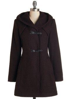 Twinkle Belle Rock Coat | Mod Retro Vintage Coats | ModCloth.com
