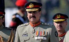 Pak Army Chief Slams India, Says Pak-China Friendship Shows Respect Pakistan Defence, Pakistan Armed Forces, Pakistan Zindabad, Military Beret, Best Army, Army Love, Indian Army, World Coins, Army & Navy