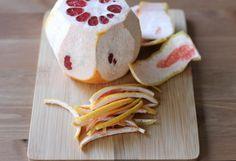 Daily Squeeze — Red Grapefruit Marmalade Marmalade makes a...