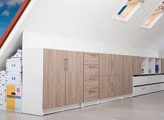 1000 images about idee n voor de zolder on pinterest met pegboard headboard and knee walls for Slaapkamer op de zolderfotos