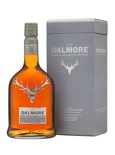 Dalmore The Distillery Exclusive 2015