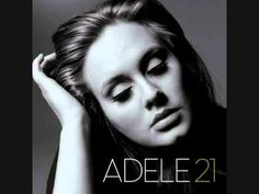Adele 21 Album Breaks Madonna's U. Record Adele 21 Album Breaks U. longest consecutive weeks spent at the top of the album charts by a female solo artist.Adele Breaks Madonna's U. Album Chart Record: May Catch Marley Adele Someone Like You, One And Only Adele, Adele Love, Adele 21 Album, Adele Albums, Adele 2017, Adele Grammys, Album Covers, Movies