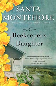 The Beekeeper's Daughter: A Novel by Santa Montefiore http://www.amazon.com/dp/1476735417/ref=cm_sw_r_pi_dp_Xvrjvb041NWR1