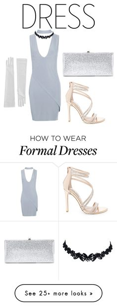 """""""Live Like There Is No Midnight"""" by practical-style on Polyvore featuring Steve Madden, Boohoo and Jimmy Choo"""