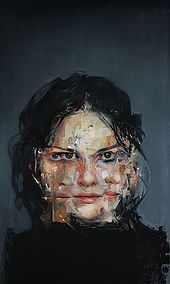 "Caroline Westerhout | ""Elastic"" 
