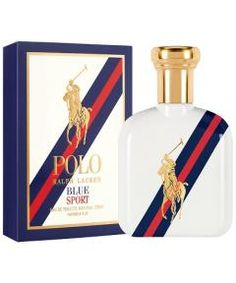 Buy Ralph Lauren Polo Blue Sport For Men - 125ml from M&M Store at ₦31000.00 on Bargain Master Nigeria