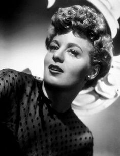 Shelley Winters~ Born: Shirley Schrift  August 18, 1922 in St. Louis, Missouri, USA Died: January 14, 2006 (age 83) in Beverly Hills, Los Angeles, California, USA