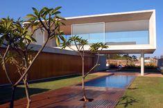 Casa Osler,Cortesia Studio MK27