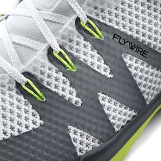 CMF we like / Softgoods / Green / patern / Material Mix / at Nike News - Versatility And Performance: The Nike Free Trainer 3.0