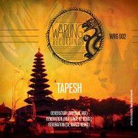 Tapesh – Generation Ep [Warung Recordings]