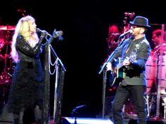 Stevie Nicks - Cheaper Than Free, feat. Dave Stewart 05-26-2011 @ Wilter...