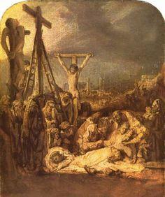 1627 28 Simeon in the Temple oil on Panel 55 4 x 43 7 cm