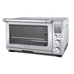 Breville Smart Oven Convection Toaster - BOV800XL
