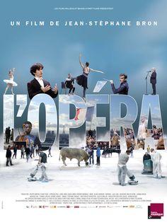 Une saison dans les coulisses de L'Opéra de Paris. Passant de la danse à la musique, tour à tour ironique, léger et cruel, l'Opéra met en scène des passions humaines, et raconte des tranches de vie, au coeur d'une des plus prestigieuses institutions...