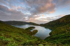 A part of me - Lagoa do Fogo São Miguel Island, Azores - Portugal Nikon D800…