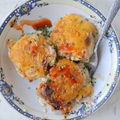 Sausage Gravy and Cheddar Biscuit Pot Pie Recipe | SAVEUR