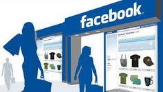 Social Shopping: The New Face of E-Commerce Facebook Store, Facebook Marketing, Marketing Digital, Online Marketing, E Commerce, Facebook Page Cover Photo, Internet, Guide, Cover Photos