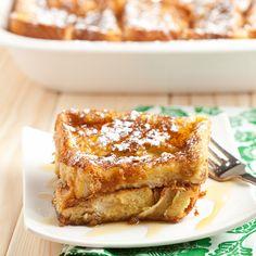 Texas French ToastBake
