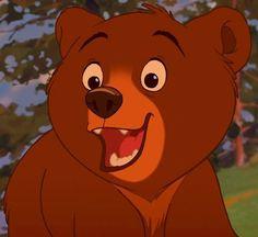 Koda -Brother Bear