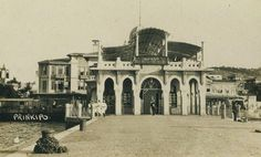 Büyükada(Prinkipo), İstanbul