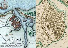 mapa de bellin 1764