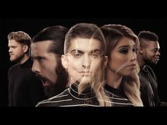 Video dei Pentatonix per la cover di God Rest Ye Merry Gentlemen.