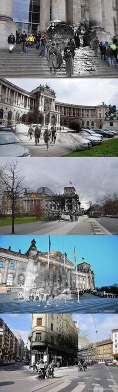 Berlin 1945 (NOW)