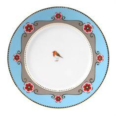 Bord Lovebirds medallion  - PiP Studio