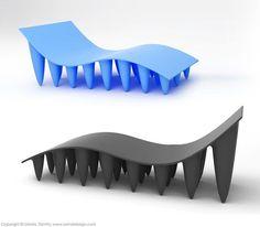 SAMALdesign.com These Look Really Comfy!: