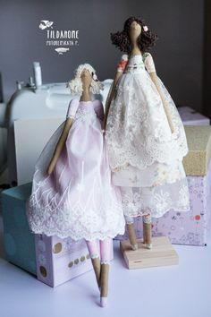 куклы тильды.... (love this artist and how her Tilda dolls look!)....