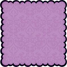 Bo Bunny Jazmyne Collection Paper Embellisments Pads | eBay