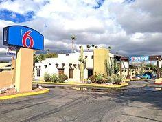 Motel 6 Tucson Airport - 2 Star #Hotel - $40 - #Hotels #UnitedStatesofAmerica #Tucson http://www.justigo.eu/hotels/united-states-of-america/tucson/windemere-tucson_103698.html