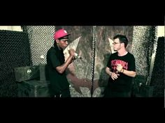 "Ces Cru Perform ""Klick Clack Bang"", a cut off of the new 13 EP, Live at Strange Music HQ!"