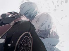 I can't, I can't be without you again. Don't ask it of me or else I will go mad, don't be too cruel Tsuru, I can't bear it.