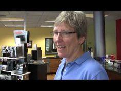 Seattle Coffee Gear | Bellevue - New Retail Store Tour Video