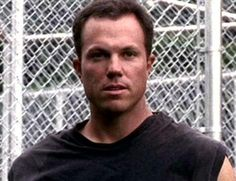 Adam Baldwin as Knowle Rohrer in The X-Files Adam Baldwin, Norman Reedus, Character Inspiration, Famous People, Lust, Hot Guys, Eye Candy, Babe, Tv Shows