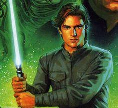 Star Wars Concept Art, Star Wars Art, Darth Caedus, Jacen Solo, Rachel Star, Star Wars Stickers, Jedi Sith, Strange History, Anakin Skywalker