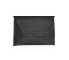 Envelope Portfolio, Use it as a clutch or Portfolio! Beautiful simplicity.