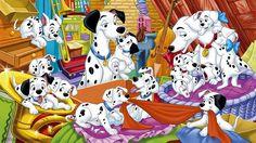 101 Dalmatians Wallpaper Photograph: http://www.wallpaperspub.net/pre-101-dalmatians-wallpaper-3469.htm #Cartoons #Cartoonswallpapers #Cartoonsphotos #Dalmatians