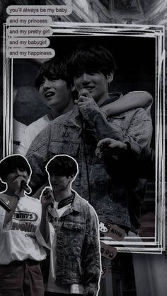 Foto Jungkook, Bts Bangtan Boy, Bts Taehyung, Bts Boys, Bts Jimin, Taekook, Vmin, Best Friend Couples, Jeongguk Jeon