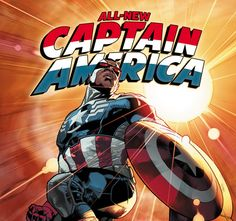 Marvel Comics: A New Hero Takes Flight in ALL-NEW CAPTAIN AMERICA #1!                                                                                                                                                               This November, the hero formerly known as the Falcon soars once more, recharged, reborn and reinvigorated in ALL-NEW CAPTAIN AMERICA #1! Originally revealed on Comedy Central's The Colbert Report and seen on CNN, MSNBC, Fox News, USA Today, New York Magazine and many…