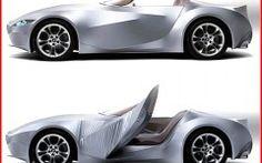 BMW Concept Gina