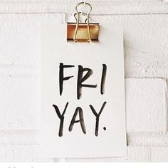 Re gram from Kate.. @uberkatejewels have a massive day today but it is all excitement x #friyay #friday